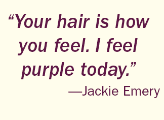 Inspirational quotes about hair stylists quotesgram for Salon quotes