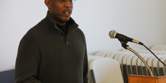 100 Black Men Educates on Obamacare