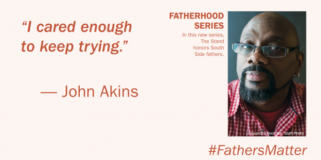 New Fatherhood Series