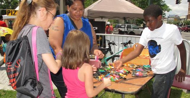 Juneteenth Celebration Creates Feeling of Community in Syracuse