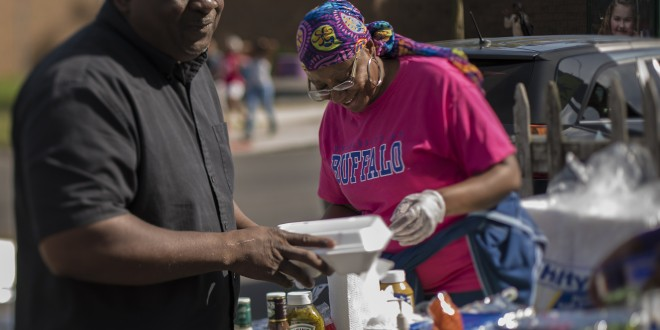 Taste of South Ave Connects Neighbors