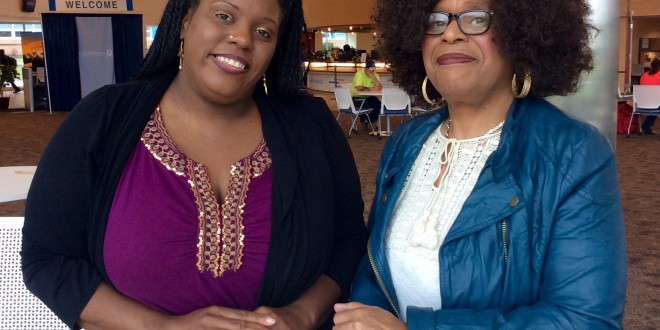 Mother, Daughter to Earn Degrees Together
