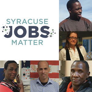 SyracuseJobsWebsite