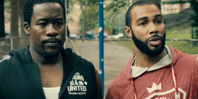 'Chapter & Verse' to Screen Saturday