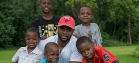 Q&A with Father Ricky Parks