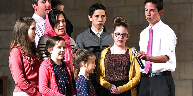 Baptist Church to Host Celebration of World Interfaith Harmony Week