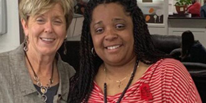 PEACE Employees, Volunteer Recognized