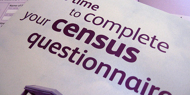 Keep an Eye Out for Census 2020 Mailers