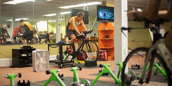 CNY Triathlon Club Relocates