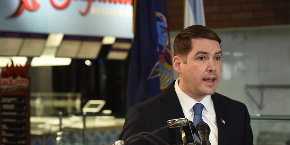 Mayor's Forth State of the City Address Gives Hope