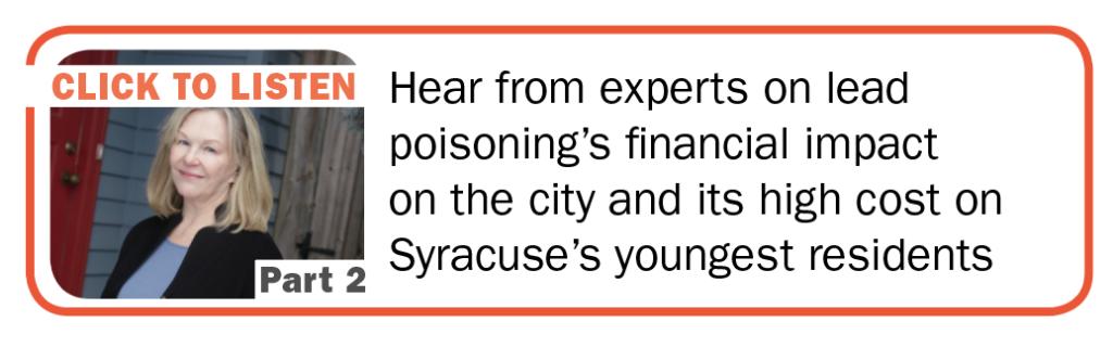 Lead Poisoning Audio Part 2