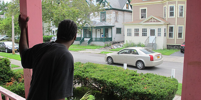 Onondaga County's Rent Relief Eases Burden for Landlords and Tenants