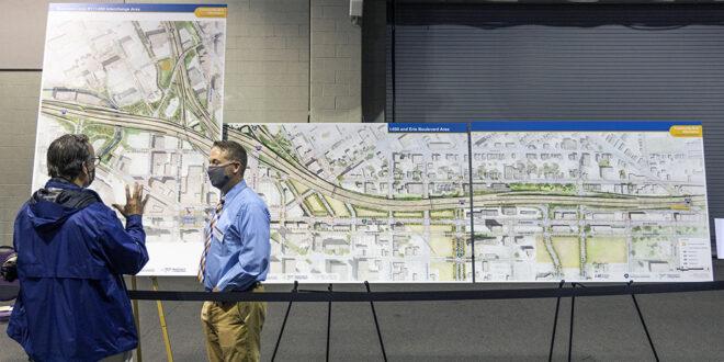 Residents Make Concerns Heard at I-81 Public Hearings
